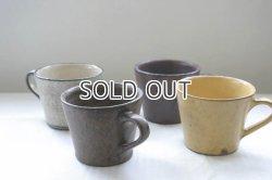 画像1: 小澤基晴 マグカップ